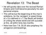 revelation 13 the beast9
