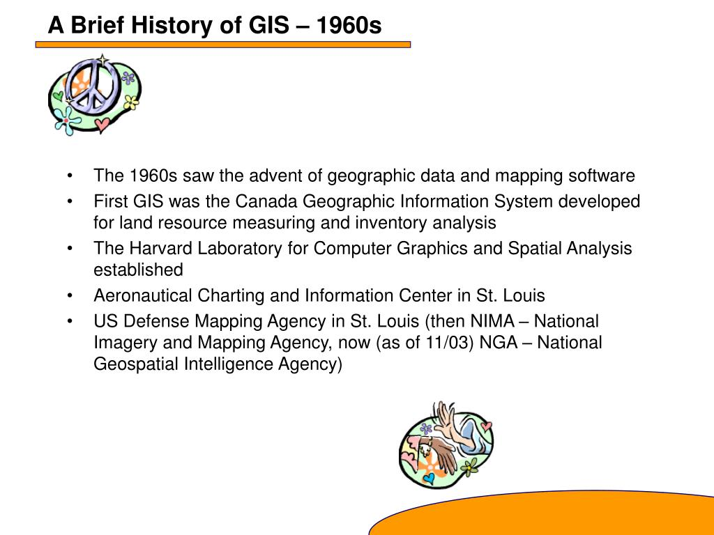 PPT - Geographic Information Systems An Introduction