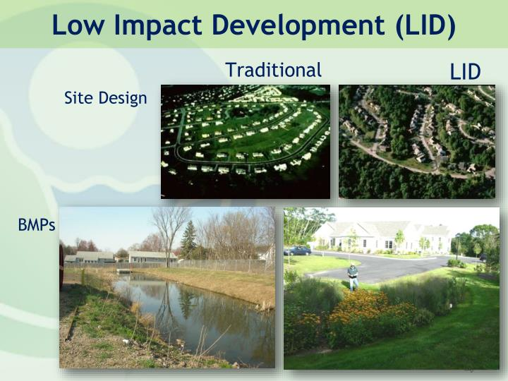 Low Impact Development (LID)