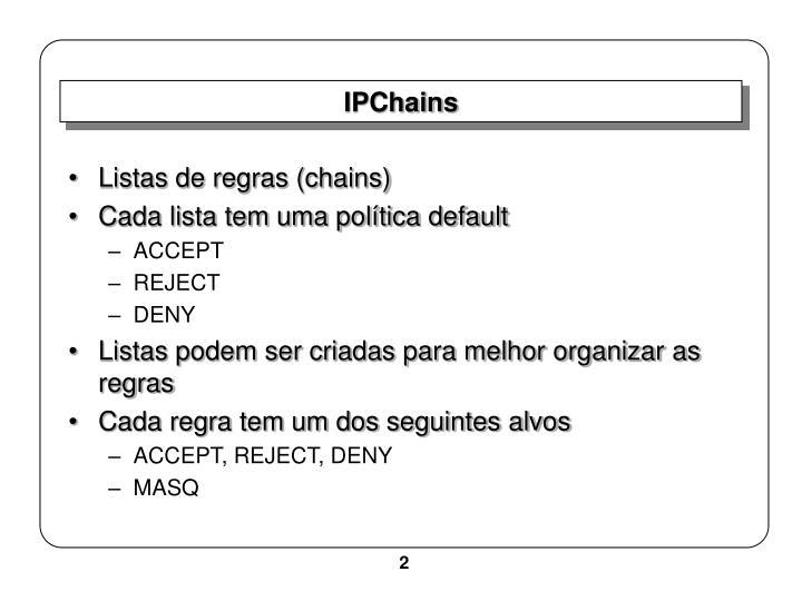 Ipchains1