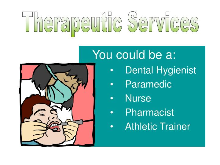 Therapeutic Services