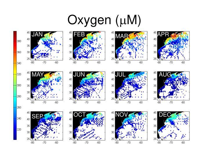 Oxygen (