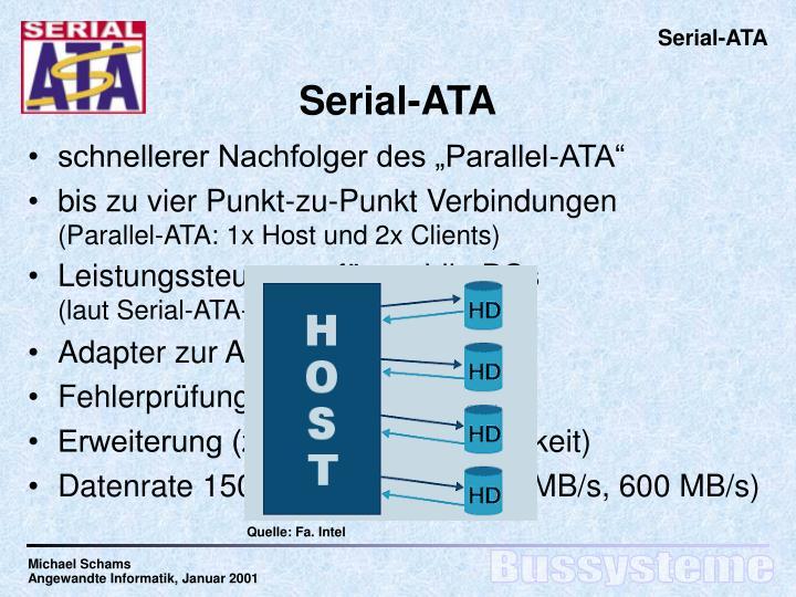 Quelle: Fa. Intel