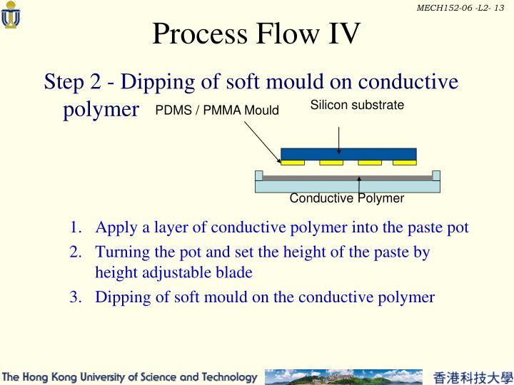 Process Flow IV