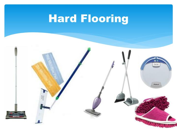 Hard Flooring