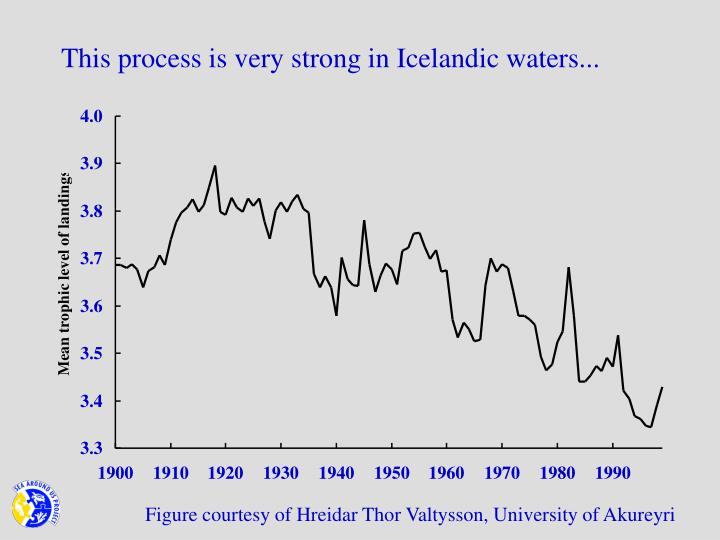 This process is very strong in Icelandic waters...