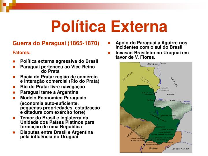 Guerra do Paraguai (1865-1870)