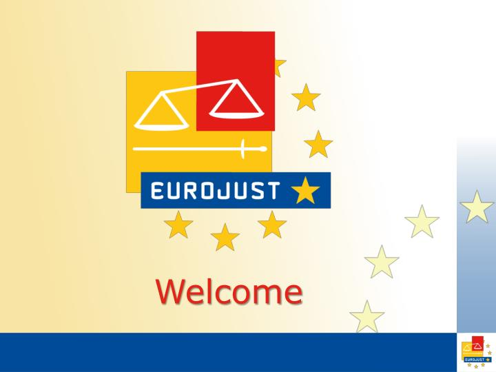 Eurojust s provisional draft estimate of revenue and expenditure 2014