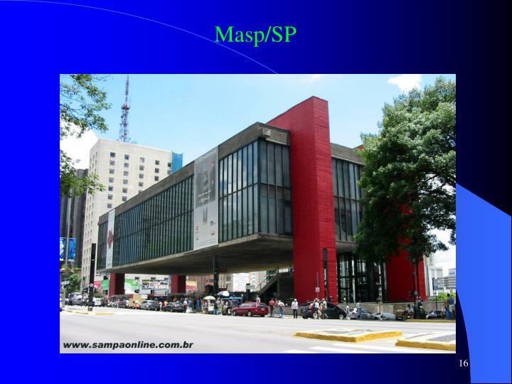 Masp/SP
