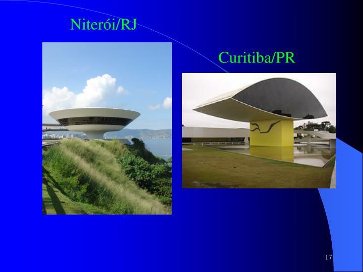 Niterói/RJ