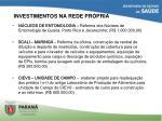 investimentos na rede pr pria1