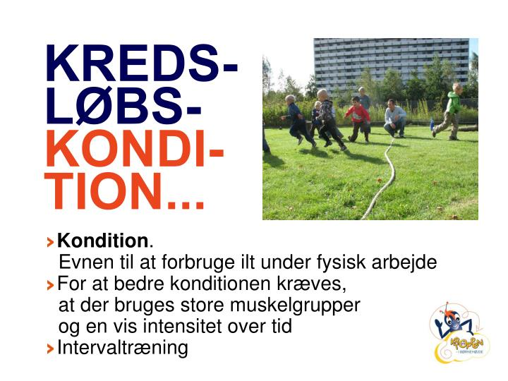 KREDS-