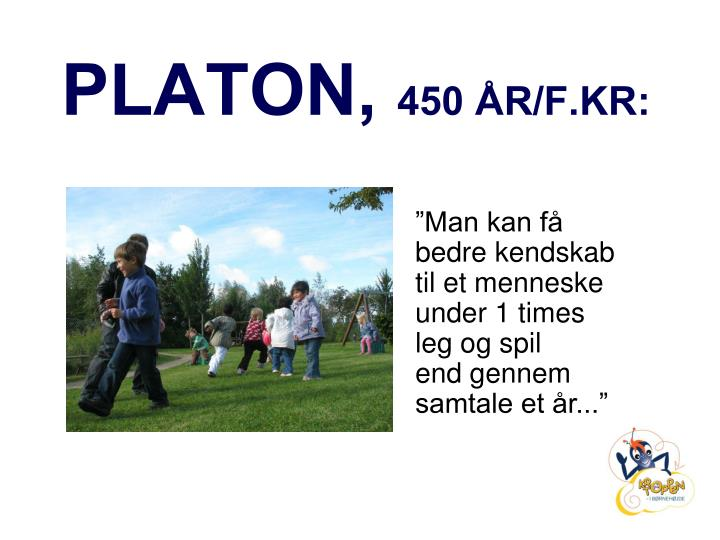 PLATON,