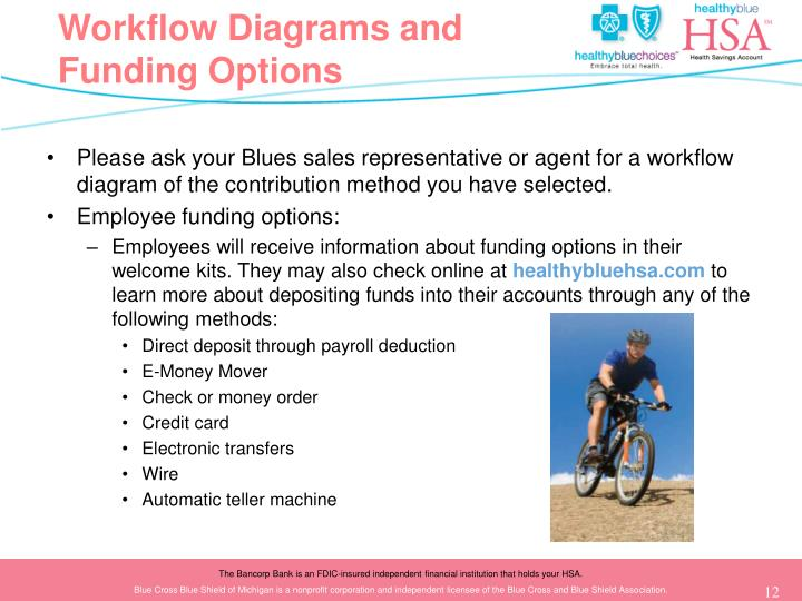 Workflow Diagrams and