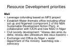 resource development priorities3