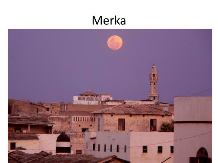 Merka