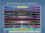 electromagnetic radiation3