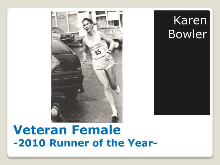 Karen Bowler