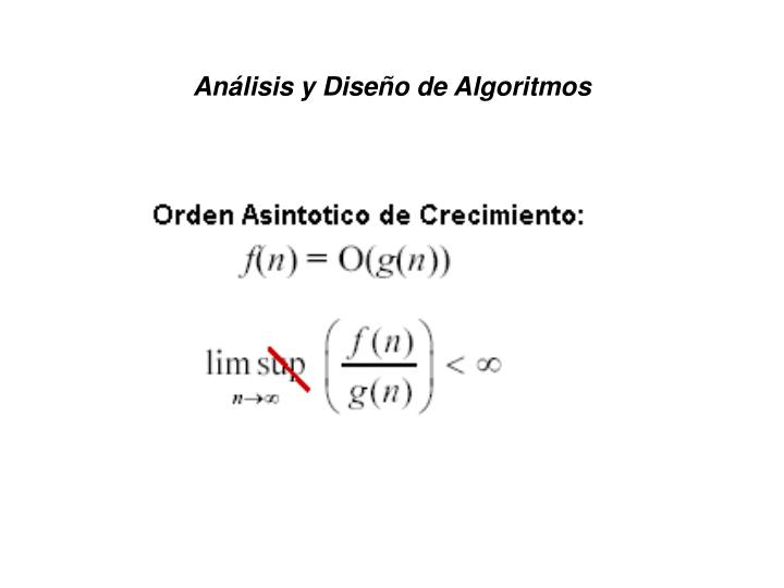 An lisis y dise o de algoritmos2