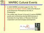 marbc cultural events1