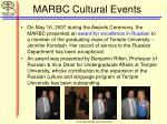marbc cultural events3