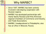 why marbc1