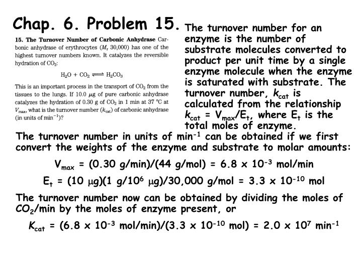 Chap. 6. Problem 15.