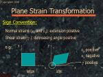 plane strain transformation2