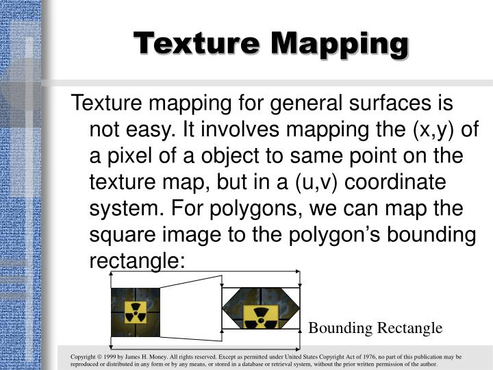 Texture mapping1