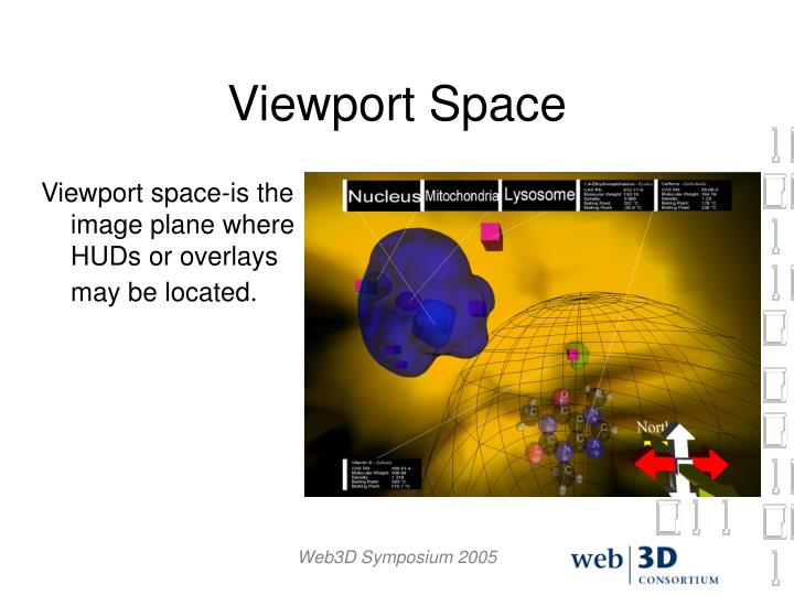 Viewport Space