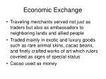 economic exchange1