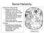 social hierarchy2