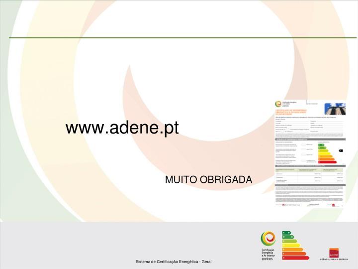 www.adene.pt