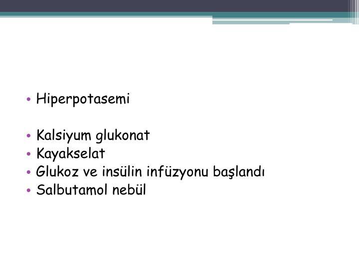 Hiperpotasemi