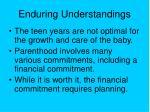 enduring understandings5