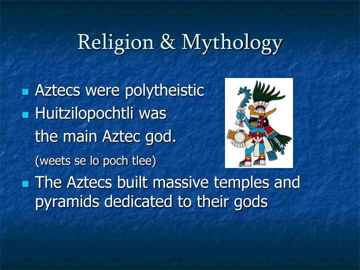 Religion & Mythology