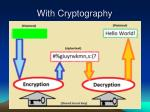 with cryptography1