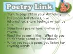 poetry link1