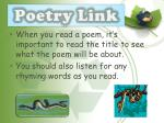 poetry link2