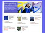 http www3 imperial ac uk mathematics admissions msccourseinformation