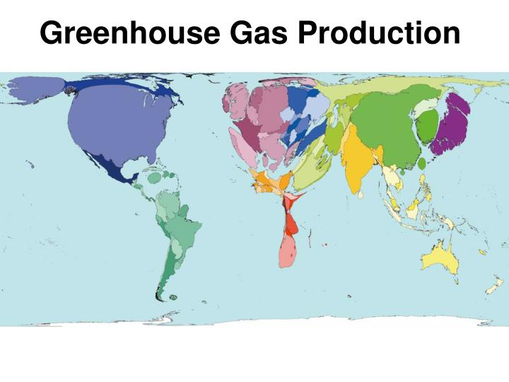Greenhouse Gas Production