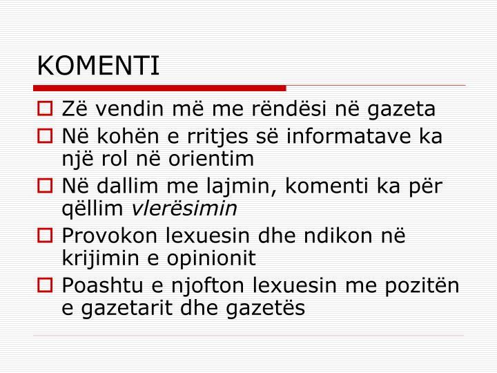 Komenti1