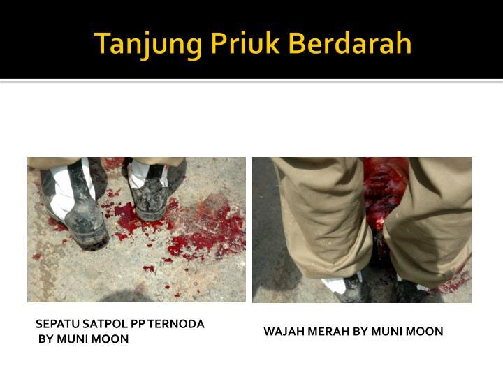 Tanjung Priuk Berdarah
