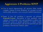 aggiornare il problema sovp1