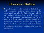 informatica e medicina1