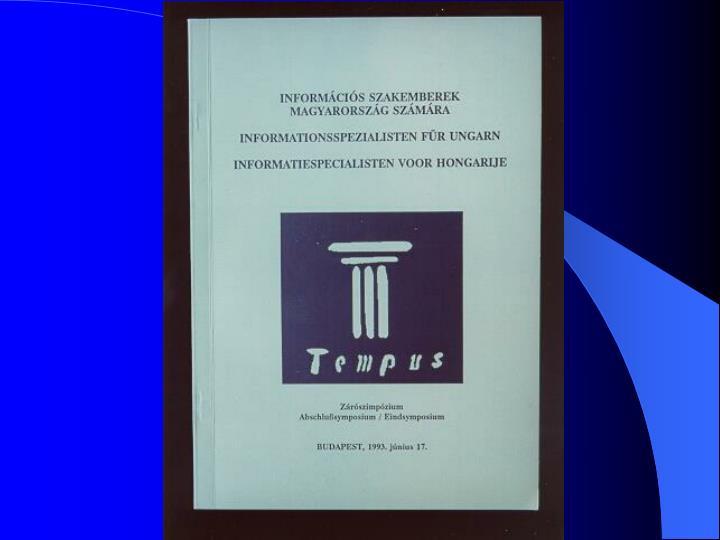 Dr. Sebestyén György: Az információs társadalom főszereplője