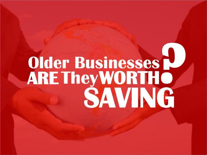 Older Businesses