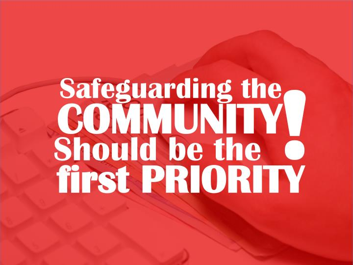 Safeguarding the