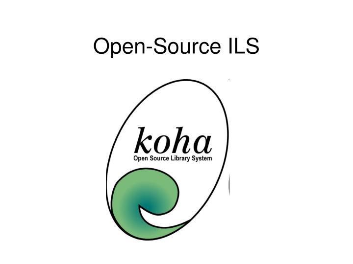 Open-Source ILS