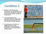 condition 2